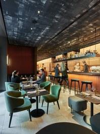 Restaurant Shiki - bar