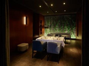 Restaurant Shiki - fine dining