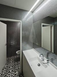 MFitness - wet room