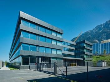 Hilti Innovation Center - general view