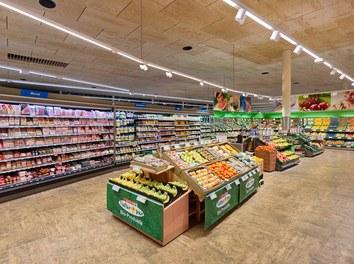 SPAR Dornbirn Schwefel - mall