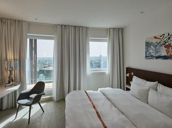 Stafa Tower - room