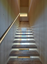 Residence - staircase