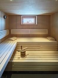 Housing Estate Schönbrunnerstrasse - sauna