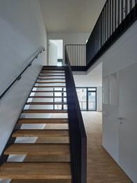Housing Estate Schönbrunnerstrasse - apartment