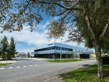 Headquarter Kugelfink - general view