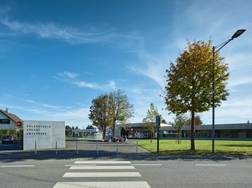 Primary School Höchst - general view