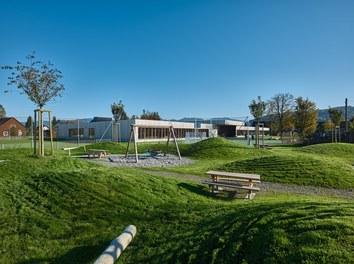 Primary School Höchst - general view