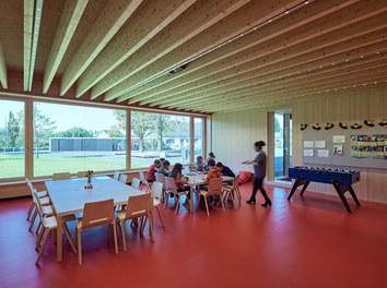 Primary School Höchst - special class