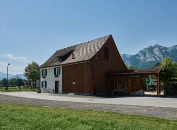 Gasthaus Stern - general view