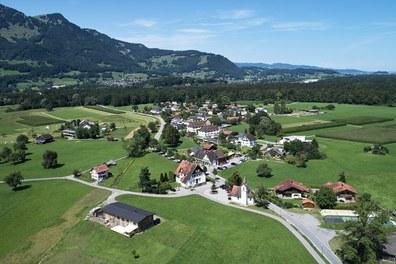 Gasthaus Stern - das westlichste Gasthaus Österreichs