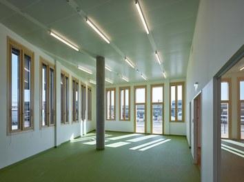 Office Building Aspern - playschool