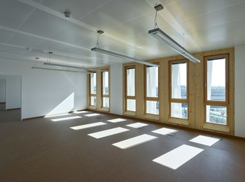 Office Building Aspern - office