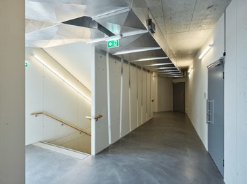 Office Building Aspern -