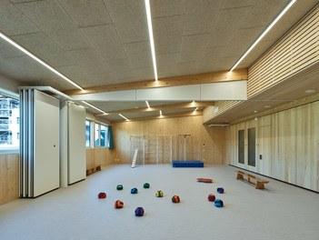 Kindergarten Elsbethen - gymnasium