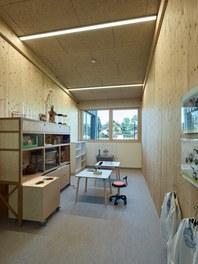 Kindergarten Elsbethen - special class room