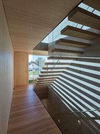 Residence D - staircase