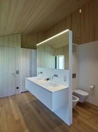 Residence D - bathroom