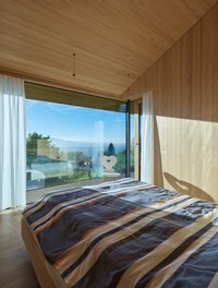 Residence D - bedroom