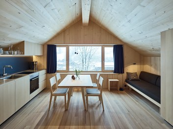 Försterhaus - apartment
