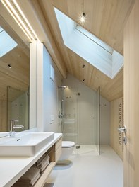 Försterhaus - bathroom