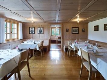 Tannahof - restaurant