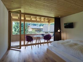 Tannahof - bedroom