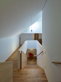 Tannahof - staircase