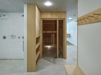 Tannahof - sauna