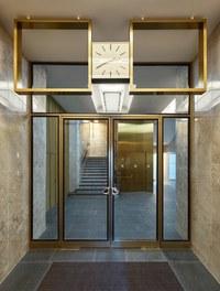 Residential Complex Korb Etagen - foyer
