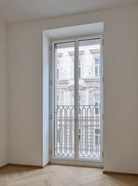 Residential Complex Korb Etagen - new window