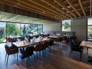 Hotel Waldhof - restaurant
