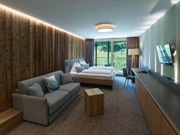 Hotel Waldhof - room