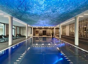 Hotel Waldhof - swimming pool