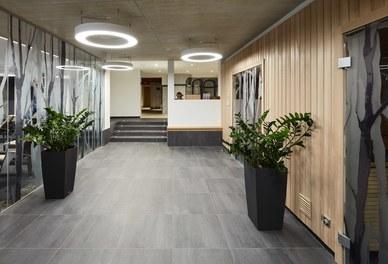 Hotel Waldhof - wellness area