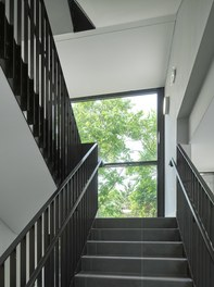 Housing Complex Anton - staircase