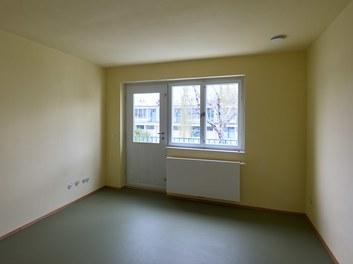 Werkbundsiedlung Restoration - House Loos - bedroom
