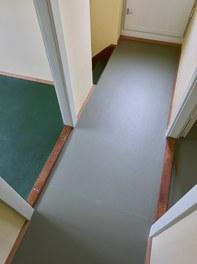 Werkbundsiedlung Restoration - House Loos - detail