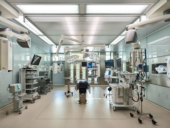 Hospital Krankenhaus Nord - surgery