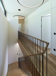 Residence JD - staircase