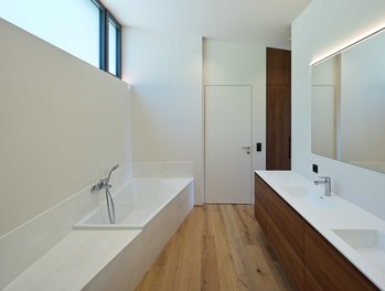 Residence JD - bathroom