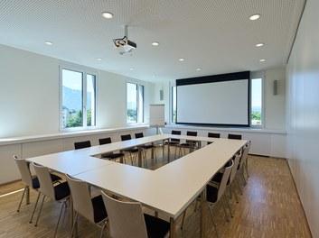 Katholisches Kompetenzzentrum Herrnau - meeting space