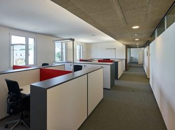 Katholisches Kompetenzzentrum Herrnau - office