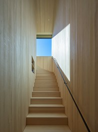 Residence S - staircase