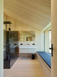 Residence S - bathroom