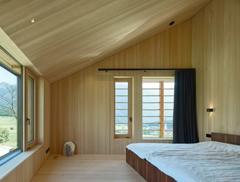 Residence S - bedroom