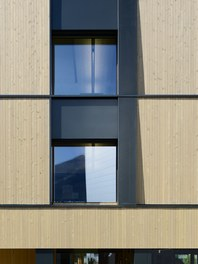 Office Building S6 - detail of facade