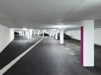 Office Building S6 - garage