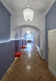 Apartment Schönbrunn - entrance
