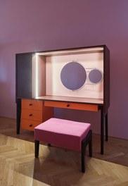 Apartment Schönbrunn - bedroom furniture